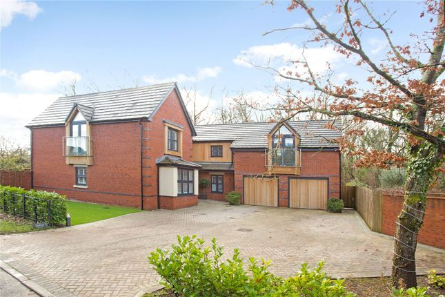 Thumbnail Detached house for sale in Winstones Road, Barrow Gurney, Bristol