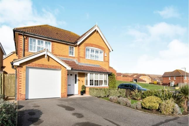 Thumbnail Detached house for sale in Court Farm Road, Newhaven, East Sussex, .