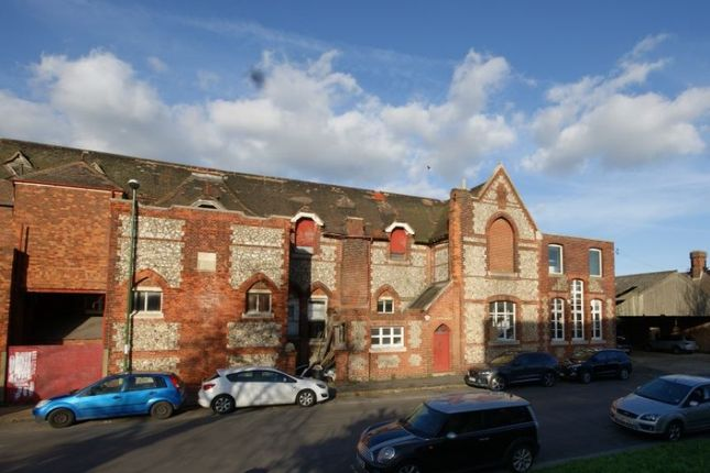 Thumbnail Land for sale in Caxton House, Ham Road, Shoreham-By-Sea