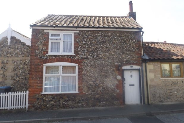Thumbnail Bungalow to rent in Chapel Cottage, Chapel Road, Saxmundham