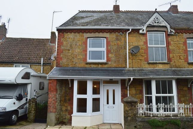Thumbnail Terraced house to rent in Ditton Street, Ilminster