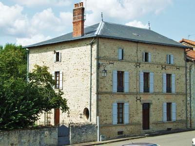 Thumbnail Property for sale in Les-Salles-Lavauguyon, Haute-Vienne, France