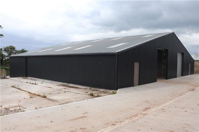 Thumbnail Industrial to let in New Cross Farm Unit Edwyn Ralph, Bromyward, Herefordshire
