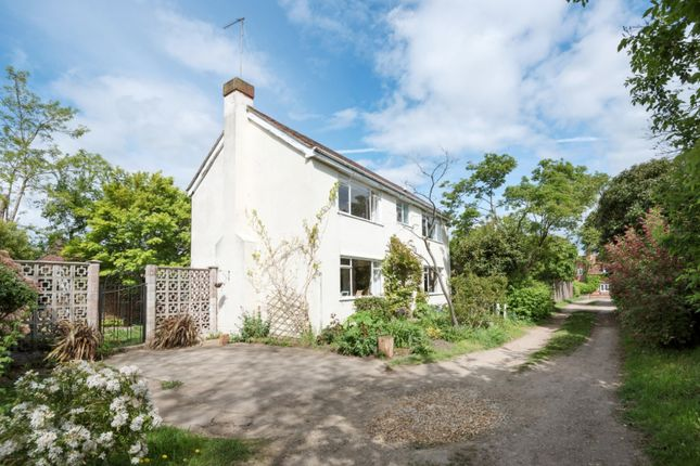 Thumbnail Detached house for sale in Crown Lane, Dorchester-On-Thames, Wallingford