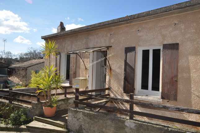 Thumbnail Semi-detached house for sale in 10 Minutes From Carcassonne, Verzeille, Saint-Hilaire, Limoux, Aude, Languedoc-Roussillon, France