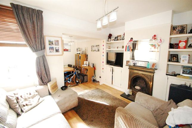 Thumbnail Property to rent in Wandle Road, Wallington