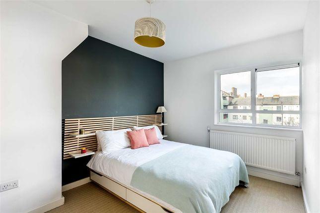 Bedroom Two of Brecknock Road, Tufnell Park, London N19