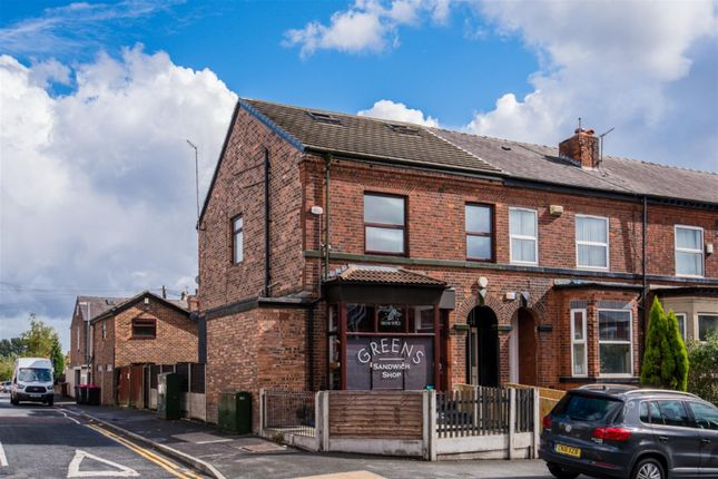 Thumbnail Flat to rent in Station Road, Swinton, Manchester