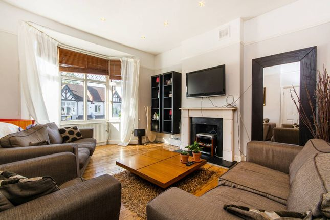 Thumbnail Flat for sale in Wavertree Road, Streatham Hill