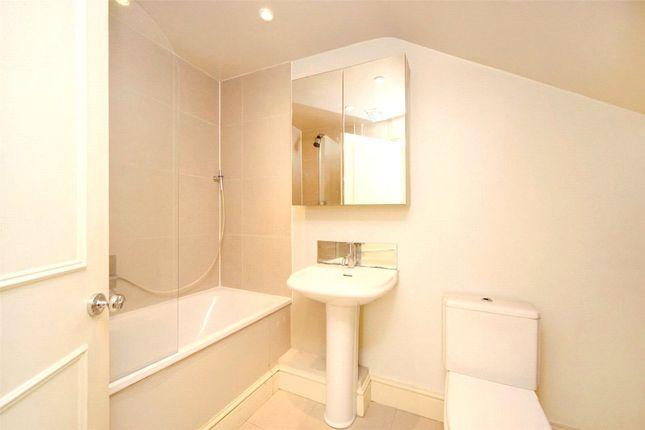Bathroom of Clanricarde Gardens, Notting Hill W2
