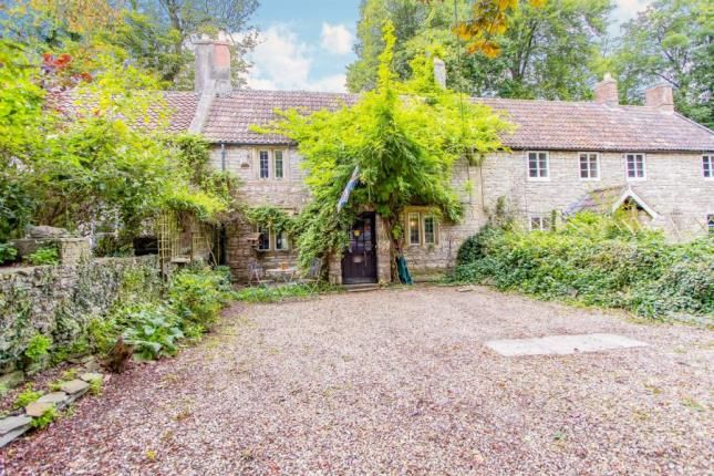 Thumbnail Terraced house for sale in High Street, Ston Easton, Radstock
