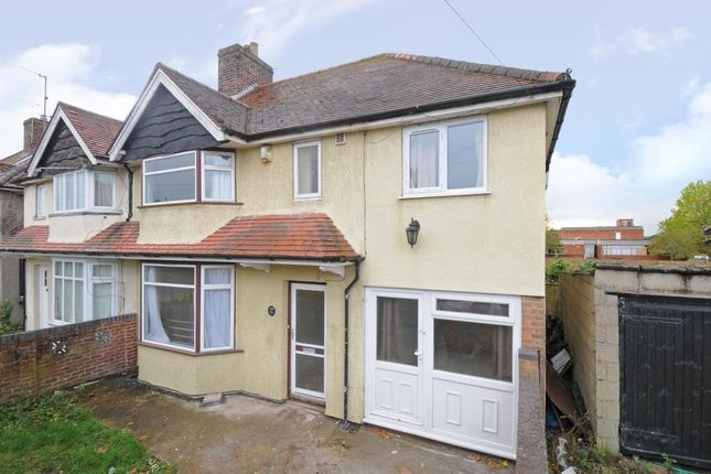 Thumbnail Semi-detached house to rent in East Oxford, HMO Ready 7 Sharers
