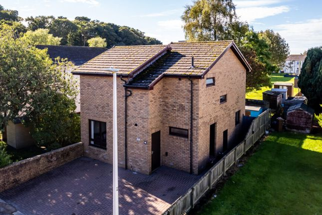 Thumbnail Property for sale in Forthill Drive, Broughty Ferry, Dundee