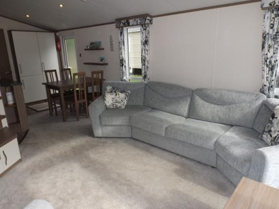 Living Room of Newquay Holiday Park, Newquay, Cornwall TR8