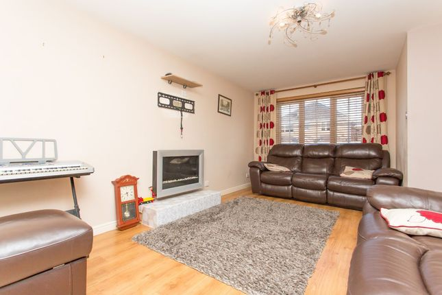 Thumbnail Detached house to rent in Scotsmill View, Blackburn