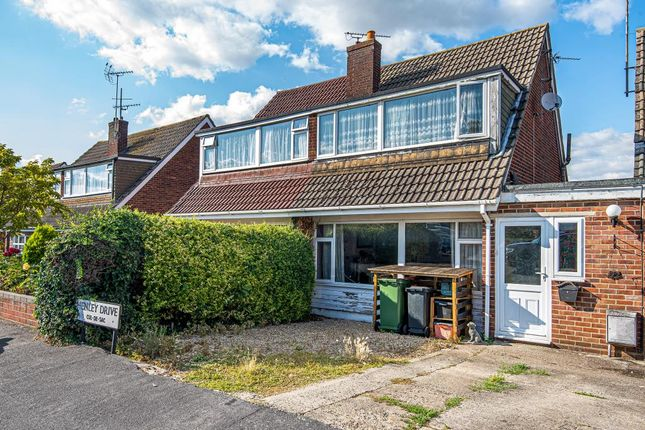 Thumbnail Semi-detached house for sale in Highworth, Swindon
