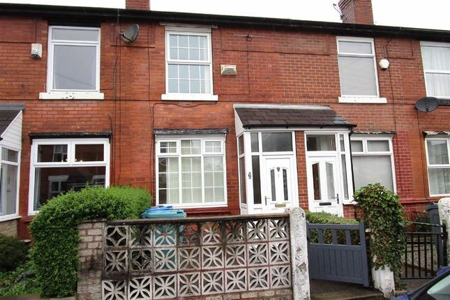 Thumbnail Terraced house to rent in Whitehall Road, Didsbury, Manchester