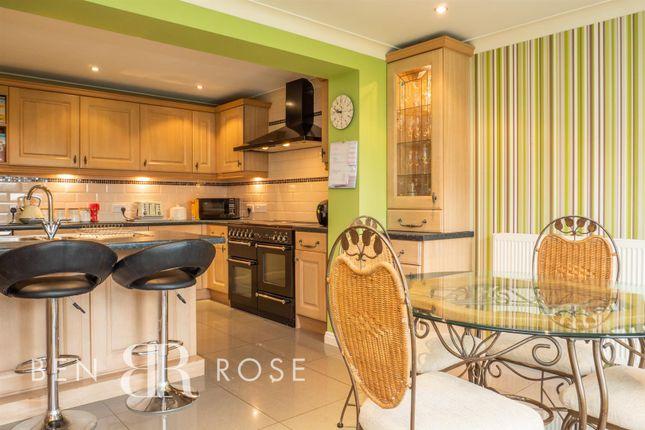 Kitchen/Diner of Langdale Road, Leyland PR25