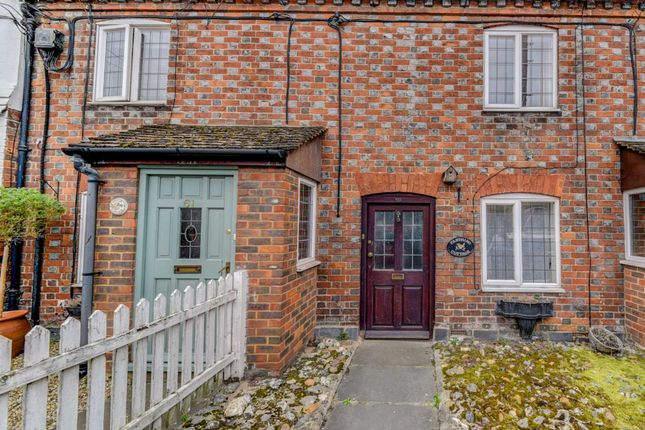 Thumbnail Terraced house to rent in Station Road, Marlow