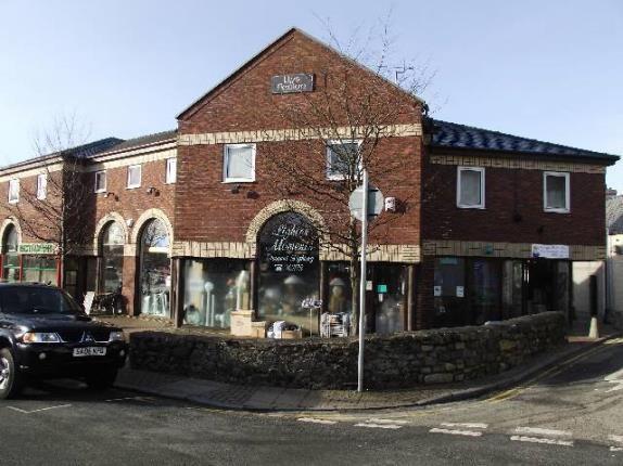 Thumbnail Property for sale in Llys Penlan, Penlan Street, Pwllheli, Gwynedd
