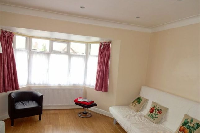 Thumbnail Maisonette to rent in Whitchurch Lane, Canons Park, Edgware