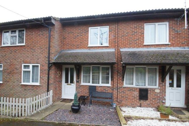 2 bed terraced house for sale in Hillside Close, Headley Down
