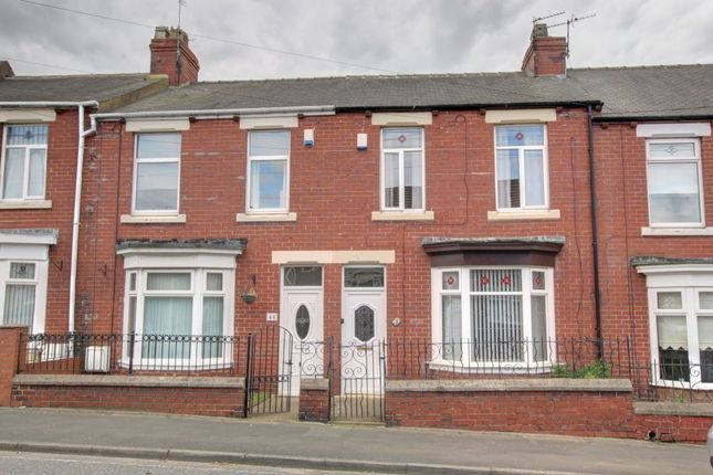 Thumbnail Terraced house for sale in South Street, Newbottle, Houghton Le Spring