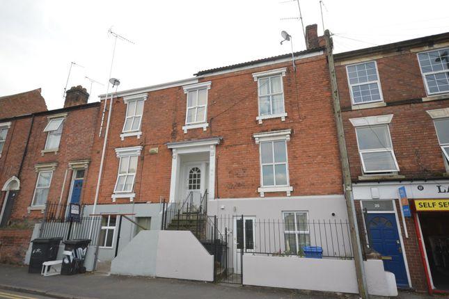 Studio to rent in Macklin Street, Derby DE1