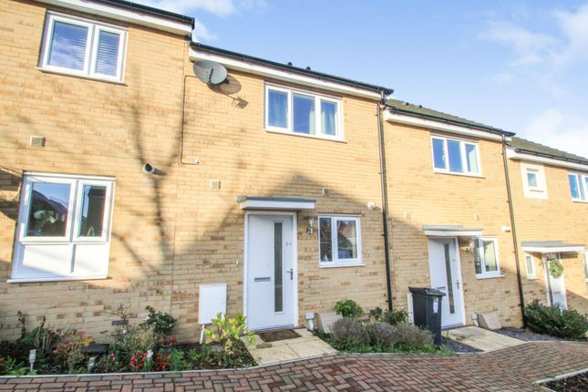 2 bed terraced house for sale in Walnut Way, Emersons Green, Bristol BS16