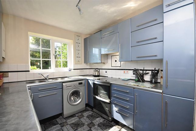 Thumbnail Detached house for sale in Nelson Close, Tangmere, Chichester, West Sussex