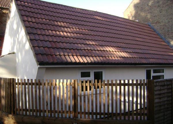 Thumbnail Bungalow to rent in Railway Lane, Chatteris
