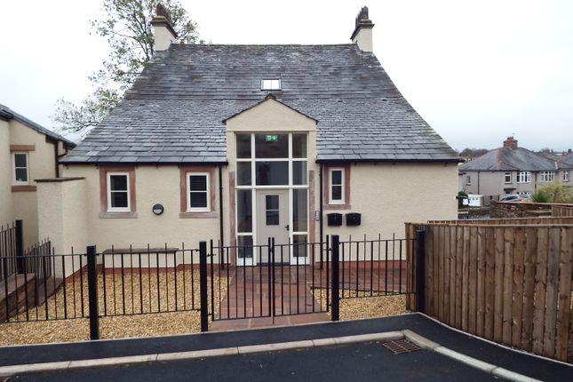 2 bed flat to rent in Folly Lane, Penrith CA11