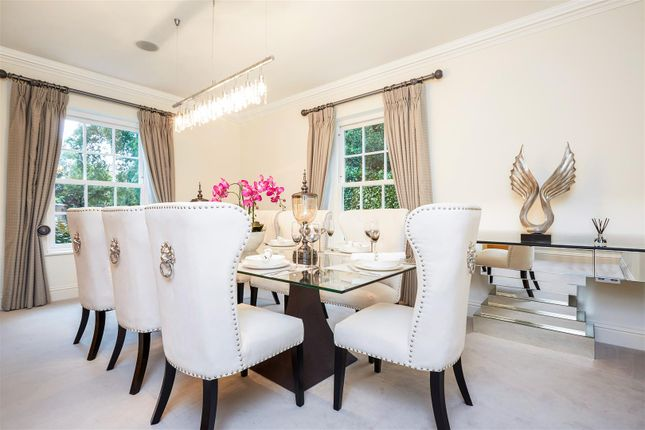 Dining Room of Woodland Way, Kingswood, Tadworth KT20