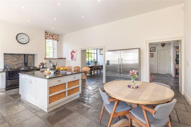 Kitchen of Duntisbourne Abbots, Cirencester, Gloucestershire GL7