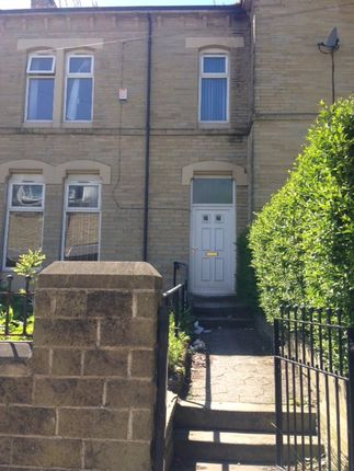 Thumbnail Terraced house to rent in Woodroyd Road, Bradford 5