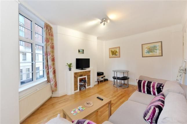 Flat for sale in Stourcliffe Street, London