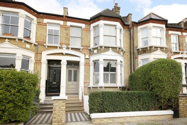 Thumbnail Property for sale in Waller Road, London