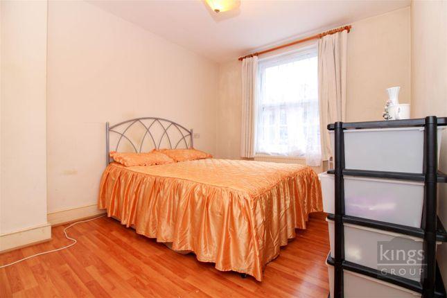 Bedroom of Lordship Lane, London N17