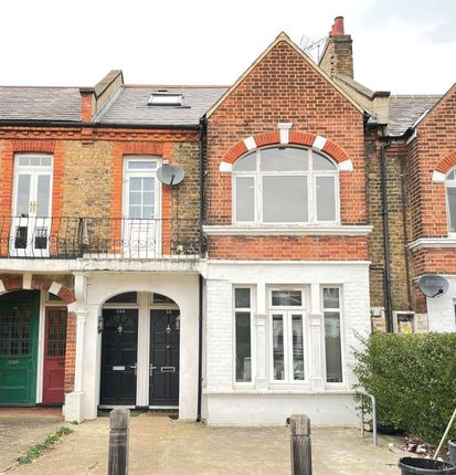 4 bed flat for sale in 58A Dornton Road, Balham, London SW12