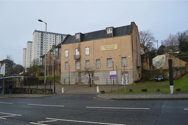 Thumbnail Industrial to let in Victoria Road, Dundee