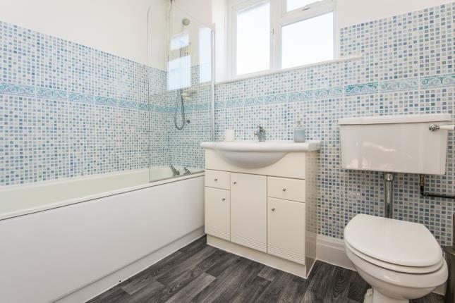 Bathroom of Exeter, Devon EX4