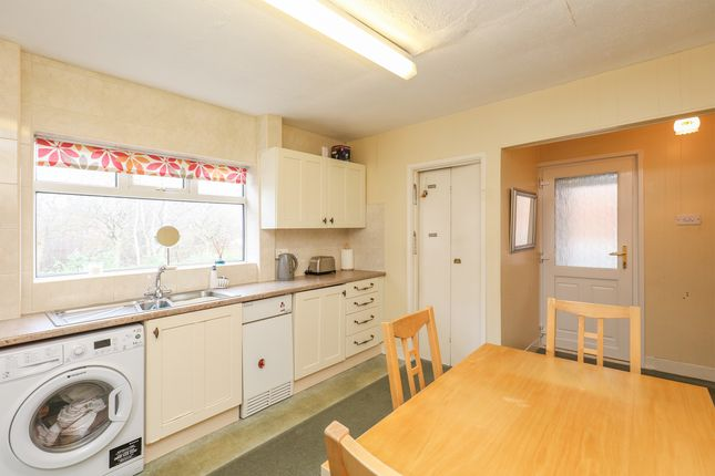 Kitchen / Diner of Beaumont Crescent, Sheffield S2