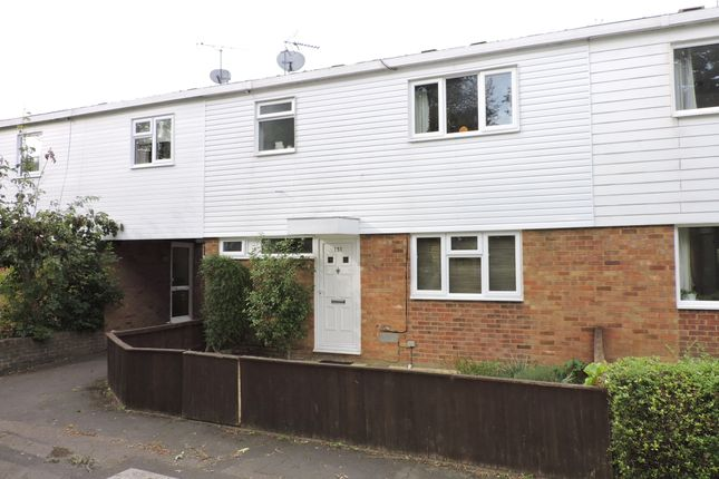 3 bed terraced house for sale in Bromley Gardens, Houghton Regis