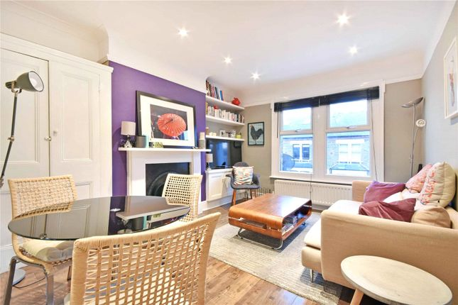 Thumbnail Flat for sale in Glengall Road, Queens Park