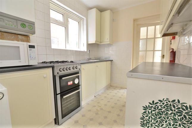 Kitchen of Gipsy Lane, Headington OX3