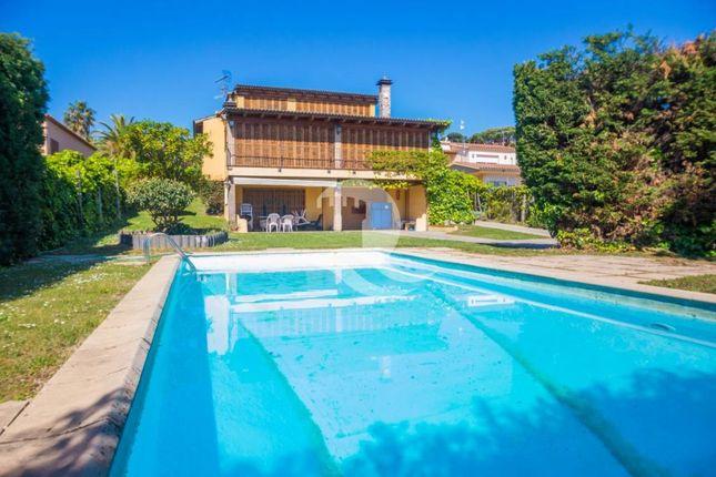 Villa for sale in Calonge, Girona, Es