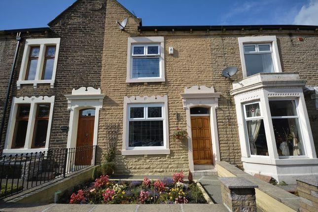 Thumbnail Terraced house for sale in Station Road, Rishton, Blackburn