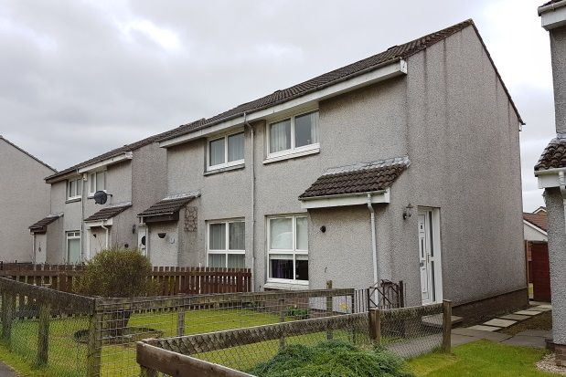 Thumbnail Property to rent in Staffa Drive, Airdrie