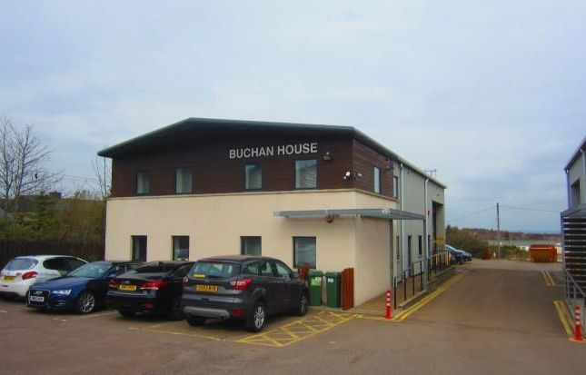 Thumbnail Office to let in Buchan House, Quarry Road, Northfield, Aberdeen