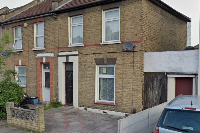 4 bed terraced house for sale in Grange Road, Ilford IG1